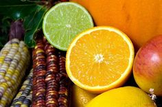 Citrus Fruits - Best