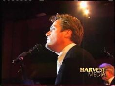 """Amy Grant & Michael W. Smith """"Friends & Great is The Lord"""" Rich Mullins. Music Sing, Music Ed, Gospel Music, Music Love, Art Music, Music Artists, Christian Singers, Christian Music Videos, Praise Songs"""