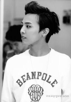 ": Big Bang :G-Dragon ""Bean Pole"" Style Book Limited Edition"