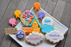 Biscoitos decorados / Cookies by 7e8comerbiscoito