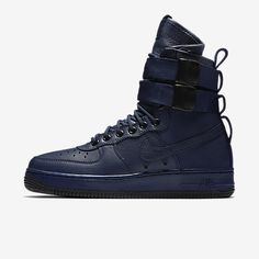 37c5313ba9c3 Nike Special Field Air Force 1 Women s Boot Nike Af1