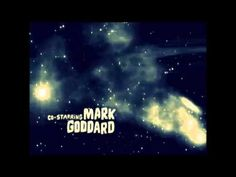 Lost In Space Cultkidstv Intro - YouTube