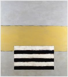 SEAN SCULLY -- BODY OF WORK 1964-2016.06.06