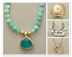 Love Sundance jewelry