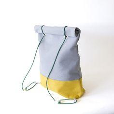 Albright backpack - Fleet Objects