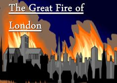 An interactive PowerPoint about the Great Fire of London.
