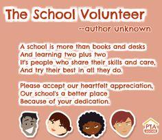 """""""Hats off to our volunteers"""" door display   Bulletin ..."""