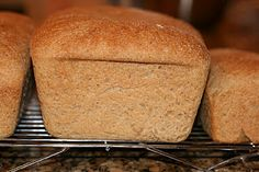 Great Harvest Bread!! Well i worked there so I will be the judge of it.Ill keep ya posted.