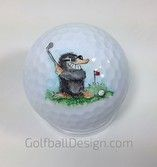 Golfball Nr. 68