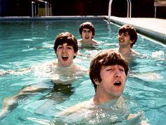 1964, The Beatles | Miami Beach, Florida