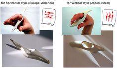 Ring Pen ergonomic ballpoint pen reduces Carpal Tunnel Syndrome Ergonomic Pen, Carpal Tunnel Syndrome, Future Tech, Ballpoint Pen, Chronic Pain, Gadgets, Appliances, Pencil, Corner