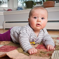 Early Signs of Autism in Infants on ADVANCE for Speech-Language Pathologists and Audiologists