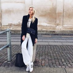 Amalie Carlé Fischer | Felice Dahl | Scandi Style | Danish
