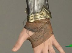 A Detailed Look At Gal Gadot's Wonder Woman Costume