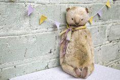 Woody By Elena Khotlyanik - Bear Pile