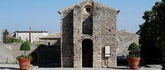 Chiesa di S. Giovannello, Gerace un piccolo edificio che risale al X-XI secolo http://www.pipidoc.it/la-calabria-bizantina