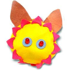 Loopin Smart Toy - electronics learning kit with innovative textiles - DIY cute plush monster - no sewing - no soldering, http://www.amazon.co.uk/dp/B00HN9V69K/ref=cm_sw_r_pi_awdl_UZkntb08D7F59