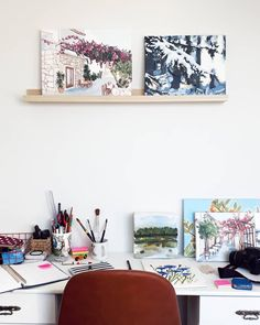 My Art Studio, Inside Me, Gallery Wall, Creative, Frame, Home Decor, Picture Frame, Decoration Home, Room Decor