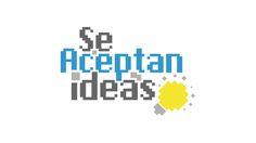Se Aceptan Ideas, espacio de #coworking estupendo que desarrolla iniciativas para #emprendedores en Madrid.