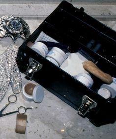 Michael makeup kit