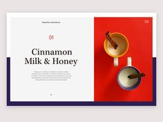 Recipes — Article Layout