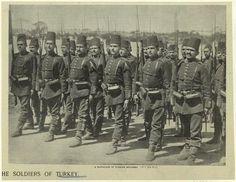New York Kütüphanesi Arşivinden Hiç Görmediğiniz Osmanlı Dönemi Fotoğrafları   biliyomuydun.com