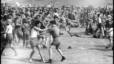 First National Boy Scout Jamboree, Washington DC 1937 Chevrolet Newsreel https://www.youtube.com/watch?v=v8-or1U6tvQ #BoyScouts #scouting #history
