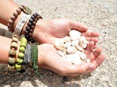 #seashells #sandy #beachbum