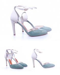 887afea2f476  Guban  romania  shoes  heels spring summer 2014