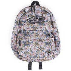 Vans Realm Succulent Backpack