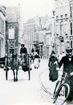 1900, Vughterstraat