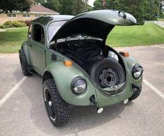 Baja Bug For Sale, Beetle For Sale, Vw Bugs, 504 Pick Up, Cabrio Vw, Vw Baja Bug, Vw Super Beetle, Volkswagen New Beetle, Volkswagen Golf