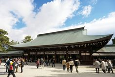 Kashihara Shrine  橿原神宮  http://www.kashiharajingu.or.jp/  http://youtu.be/BiJufyTTPR0