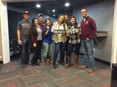 This group escaped the clutches of the corrupt sheriff!