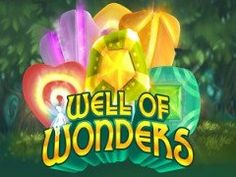 Well of Wonders slot review with Special Features & Wilds.