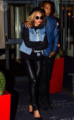 0daf61ba8c020 The Carters Beyonce E Jay Z