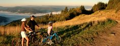 For a lot of us, learning to ride a bike was the first unabashed freedom that we experienced as kids– we probably all remember the first time we were able to pedal on our own without training wheels.  If you think something like mountain biking is just too extreme for the kids, well, you're... Read More