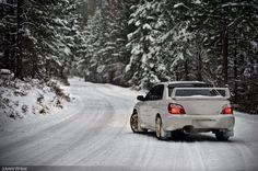Sti wrx Subaru