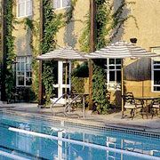 The Inn At Southbridge In St Helena Napa Valley California Wine Tourism