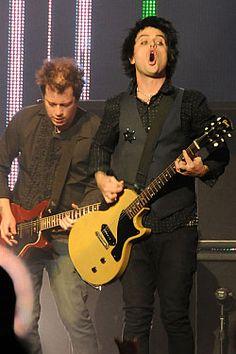Jason and Billie Joe