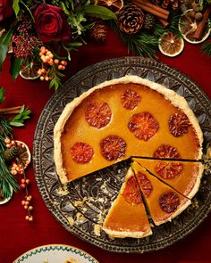 Four brilliant bakes to make the home cook the star of the show this Christmas, from festive biscuits to celebratory puddings