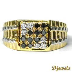 <p><strong>GENERALLY SHIPS BY EMS SPEED POST.</strong></p><br /><p><strong>FOR SHIPPING THROUGH FED EX, PLS ADD U$50.</strong></p><br /><p>Diamond Gents Ring in Hallmarked Gold</p> [Rs    47,457] Diamond Rings, Diamond Engagement Rings, Mens Ring Designs, Wedding Engagement, Wedding Rings, Gents Ring, Rings Online, Promise Rings, Ems