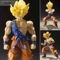 Now Available on our Store ! Original Dragon B... ! Get Yours Now = > http://zshopit.com/products/original-dragon-ball-z-goku-figure?utm_campaign=social_autopilot&utm_source=pin&utm_medium=pin