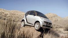 smart electric drive Offroading - smartUSA