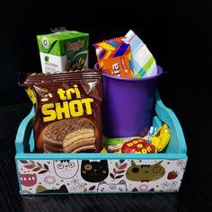 Cafe Design, Bento, Luigi, Ideas Para, Lunch Box, Tasty, Diy, Birthday Breakfast, Breakfast Basket