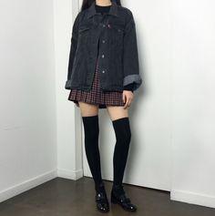 kfashion, ulzzang, and clothes Bild