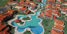 Breezes Resort, Buzios, Brazil
