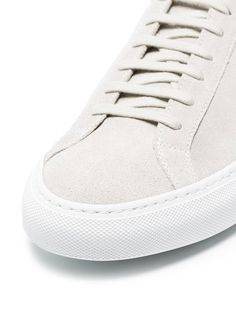 0069596c7 Common Projects Achilles Low Sneakers - Farfetch
