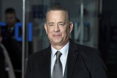 """Won't you be his neighbor? Tom Hanks to play Mister Rogers  