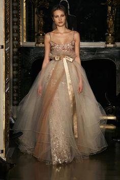 Zuhair Murad Spring-Summer 2007 Haute Couture